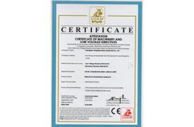 UDEM土耳其产品认证
