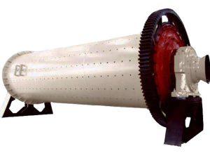 铁矿球磨机