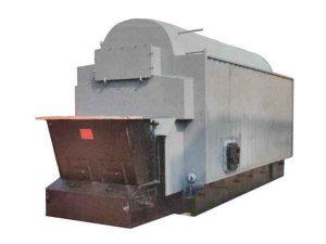 卧式蒸汽锅炉