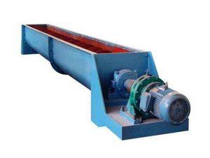 LS槽型螺旋输送机