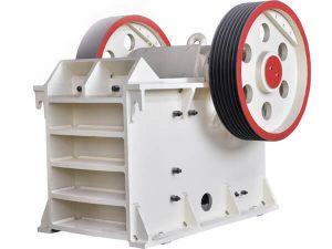 鄂式破碎机在运行的噪音是怎样产生的,又该怎样解决?